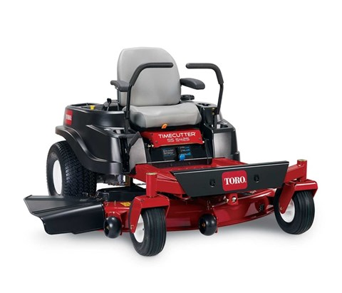 2017 Toro 54 in. (137 cm) TimeCutter SS5425 (74741) in AULANDER, North Carolina
