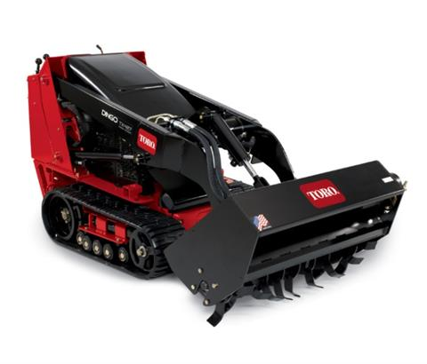 2017 Toro Dingo TX 427 Wide Track in Dearborn Heights, Michigan