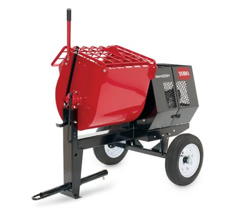 2017 Toro MM-858H-P Mortar Mixer GX240 in Pataskala, Ohio