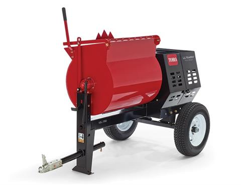 2017 Toro MMX-850E-S UltraMix Mortar Mixer (2 HP) in Pataskala, Ohio