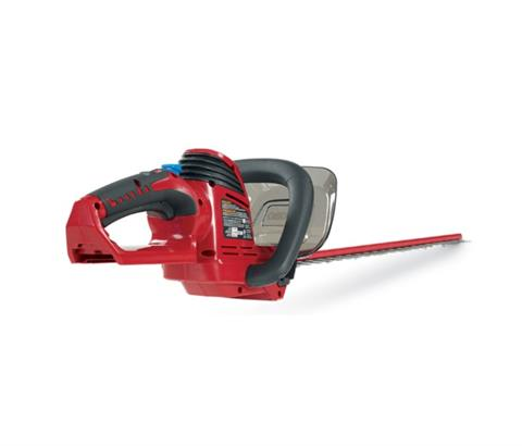 2017 Toro 24V Max 24 in. Cordless Hedge Trimmer Bare Tool (51496T) in AULANDER, North Carolina