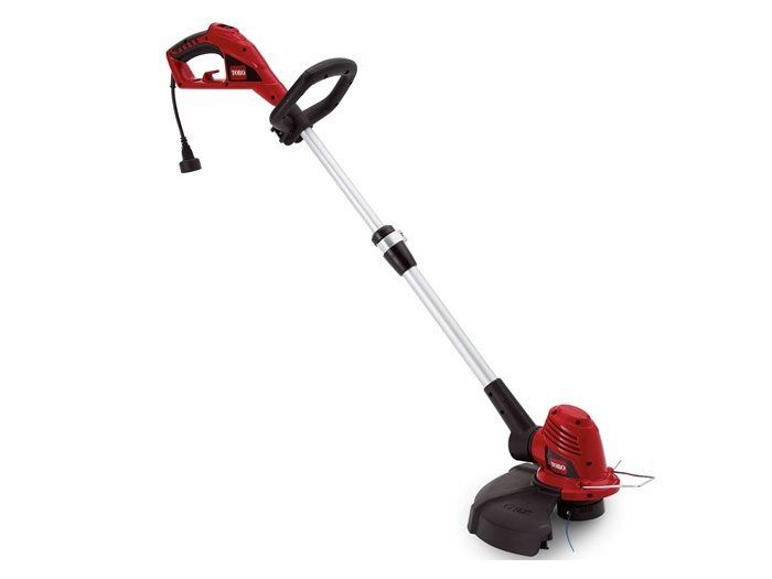 2017 Toro 14 in. (35.6 cm)  Electric Trimmer / Edger (51480A) in Dearborn Heights, Michigan