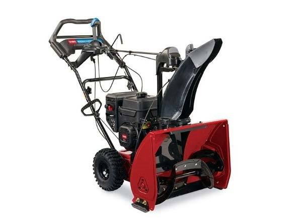 2017 Toro SnowMaster 824 QXE (36003) in Dearborn Heights, Michigan