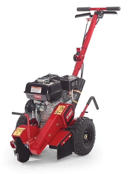 2018 Toro SGR-6 Stump Grinder in Pataskala, Ohio
