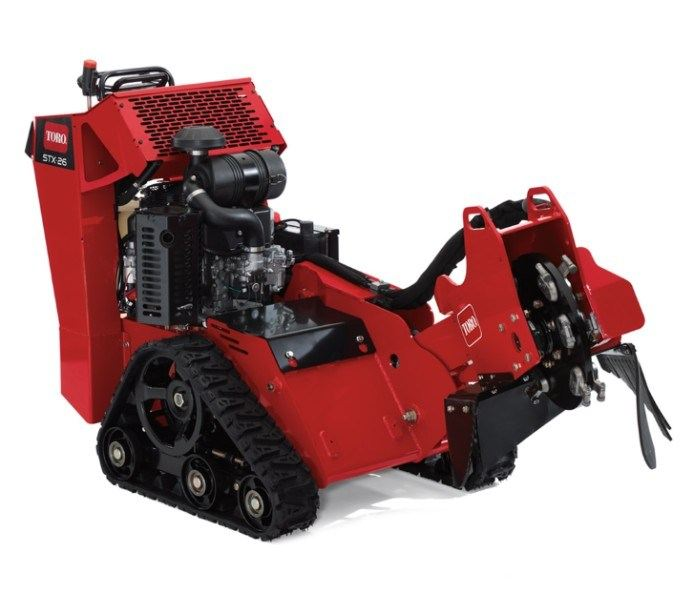 2018 Toro STX-26 Stump Grinder in Dearborn Heights, Michigan