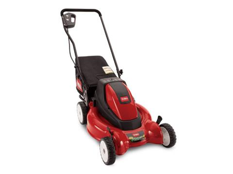 2018 Toro e-Cycler Cordless in Greenville, North Carolina