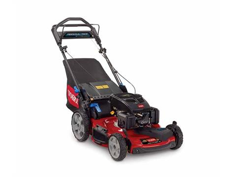 2018 Toro 22 in. Personal Pace® PoweReverse (50 State) in Greenville, North Carolina