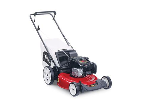2018 Toro 21 in. (53 cm) High Wheel Push Mower in Mio, Michigan