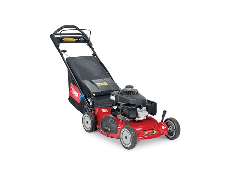 2018 Toro 21 in. (53 cm) Personal Pace Honda in Dearborn Heights, Michigan
