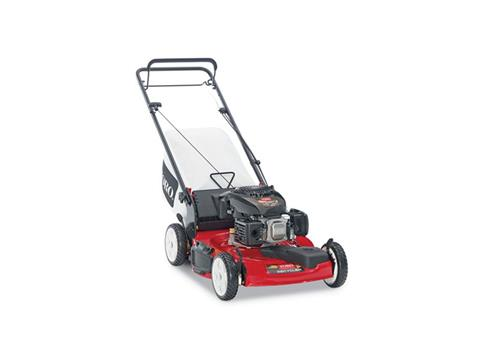 2018 Toro 22 in. (56 cm) Variable Speed in Greenville, North Carolina