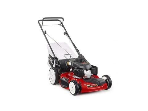2018 Toro 22 in. (56 cm) Variable Speed High Wheel Honda Engine in AULANDER, North Carolina