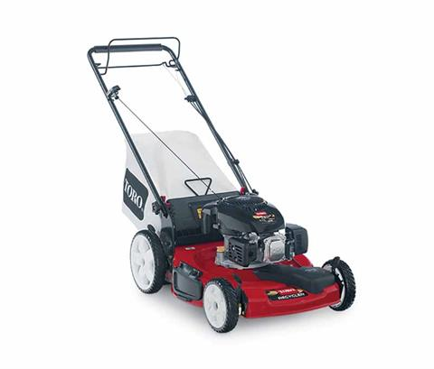 2018 Toro 22 in. (56 cm) Variable Speed High Wheel (Non-CARB Compliant) in Terre Haute, Indiana