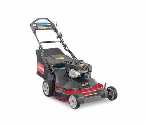 2018 Toro 30 in. (76 cm) TimeMaster Electric Start in Mansfield, Pennsylvania