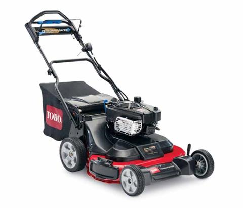 2018 Toro 30 in. TimeMaster - Electric Start in Terre Haute, Indiana