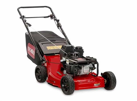 2018 Toro 21 in. (53 cm) Heavy Duty Honda Zone Start in Mansfield, Pennsylvania