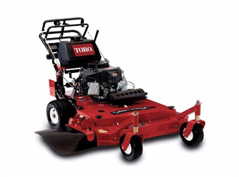 2018 Toro 36 in. (91 cm) Fixed Deck Gear Drive T-Bar in Mansfield, Pennsylvania