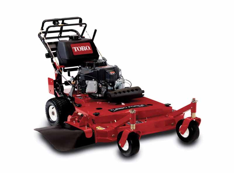 2018 Toro 36 in. (91 cm) Fixed Deck Gear Drive T-Bar in Francis Creek, Wisconsin
