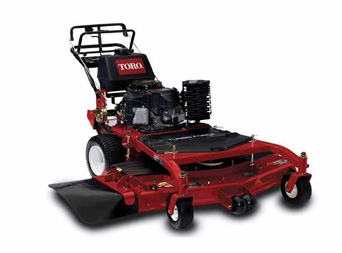 2018 Toro 48 in. (122 cm) Floating Deck Gear Drive T-Bar in Mio, Michigan