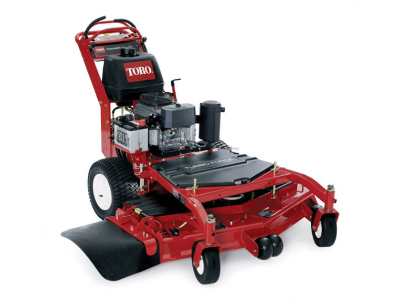 2018 Toro 48 in. (122 cm) Twin-Lever in Aulander, North Carolina