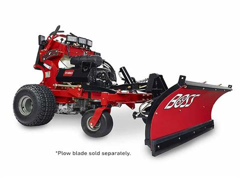 2018 Toro GrandStand Multi Force (Snow-Only) 26.5 HP 747 cc EFI in Mansfield, Pennsylvania