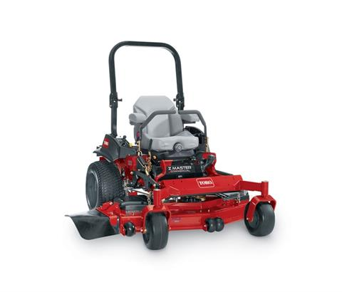 2018 Toro 3000 Series 60 in. (152 cm) 25 hp EFI 747 cc in Greenville, North Carolina