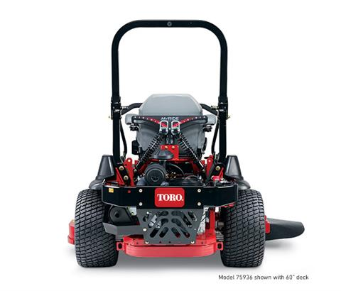 2018 Toro 3000 Series MyRide 52 in. (132 cm) 25 hp 747 cc in Francis Creek, Wisconsin