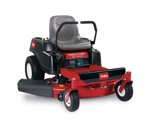 2018 Toro 42 in. (107 cm) TimeCutter SS4200 in Greenville, North Carolina