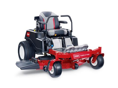 2018 Toro 50 in. (127 cm) TimeCutter MX5075 in Greenville, North Carolina