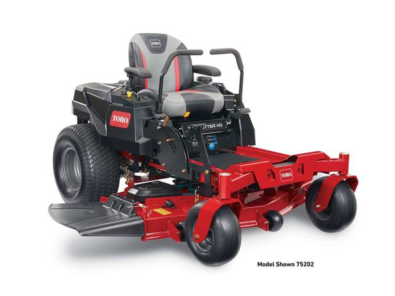 2018  54 in. (137 cm) TimeCutter HD Zero Turn Mower 1