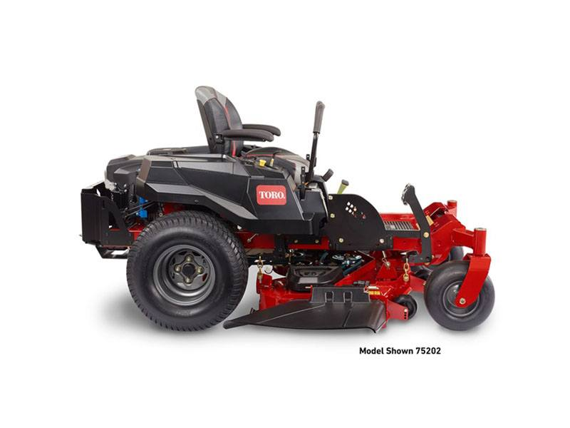 2018  54 in. (137 cm) TimeCutter HD Zero Turn Mower 2