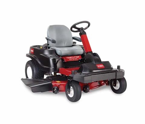 2018 Toro 54 in. (137 cm) TimeCutter SW5425 in Greenville, North Carolina