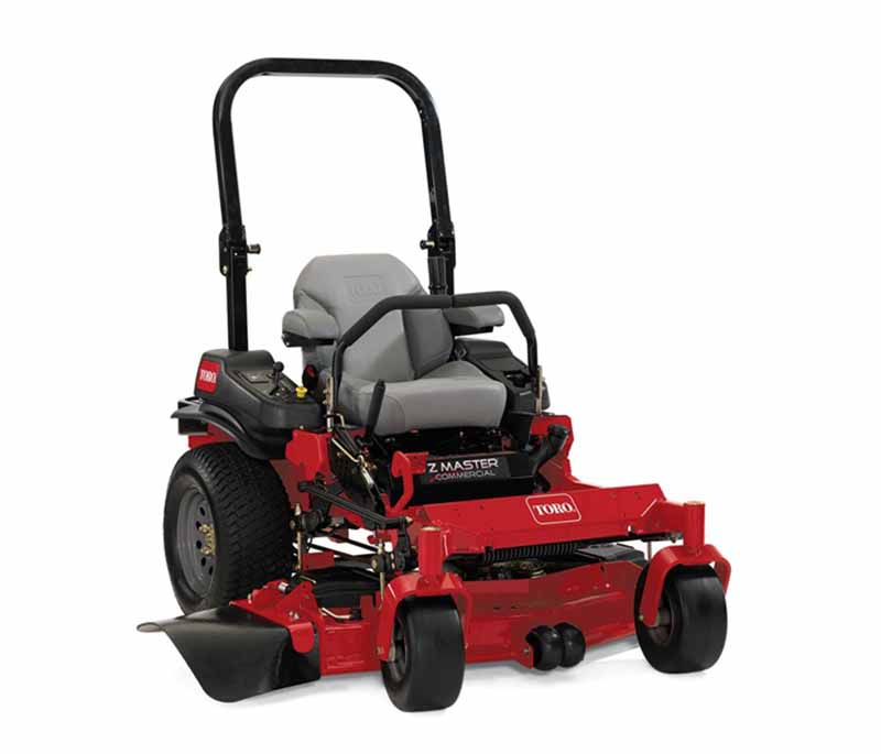 2018 Toro 6000 Series 52 in. 132 cm 23.5 hp 726 cc (California Model) in Dearborn Heights, Michigan