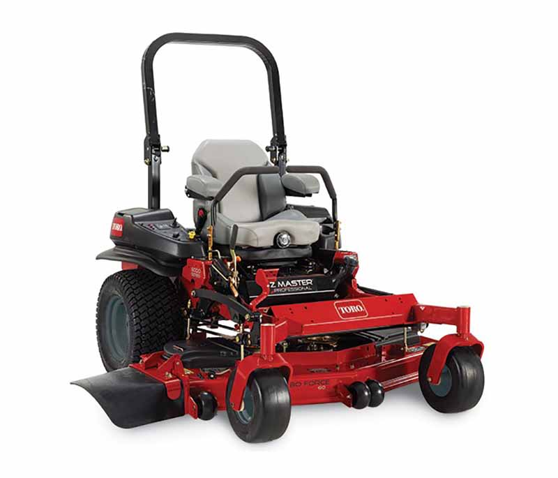 2018 Toro 6000 Series 60 in (152 cm) 34 HP 999 cc w/ Horizon Technology in Dearborn Heights, Michigan