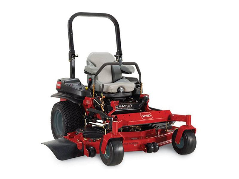 2018 Toro 6000 Series 60 in (152 cm) 34 HP 999 cc w/ Horizon Technology in Aulander, North Carolina