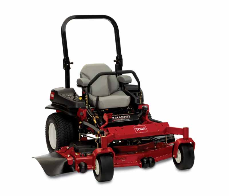 2018 Toro 6000 Series 72 in. (183 cm) 26.5 HP 747 cc in AULANDER, North Carolina