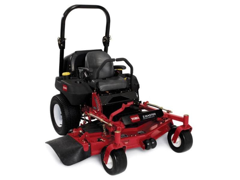 2018 Toro 7000 Series Diesel 52 in. (132 cm) 25 hp 898 cc in Aulander, North Carolina