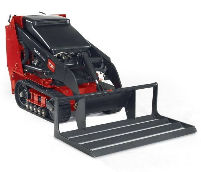 2018 Toro Dingo TX 525 Narrow Track in Dearborn Heights, Michigan