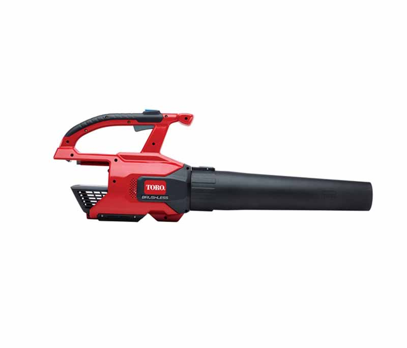 2018 Toro 40V Max Brushless Blower Bare Tool in AULANDER, North Carolina