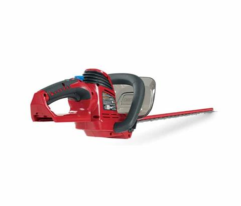 2018 Toro 24V Max 24 in. Cordless Hedge Trimmer Bare Tool in Greenville, North Carolina