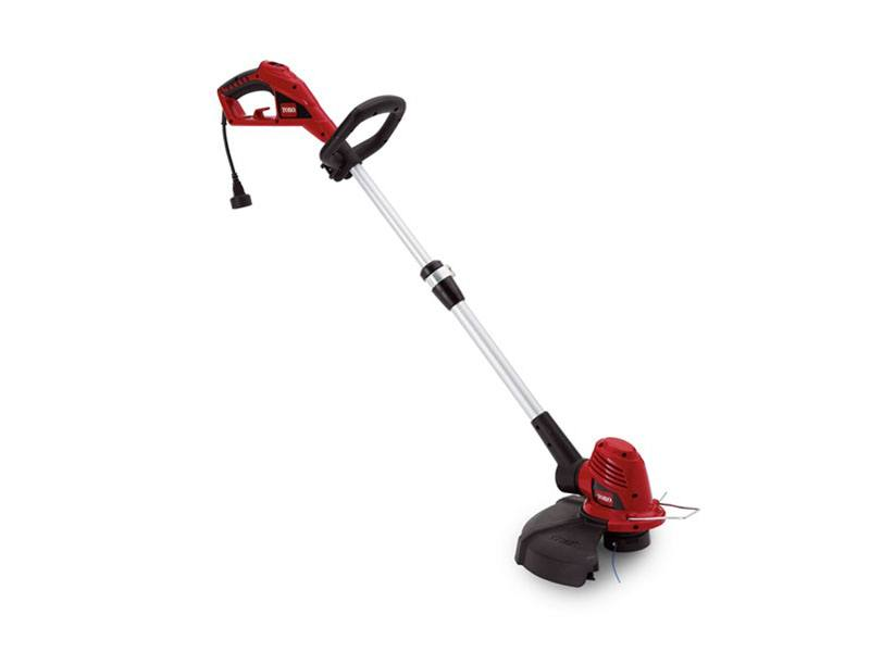 2018 Toro 14 in. (35.6 cm)  Electric Trimmer / Edger in Aulander, North Carolina