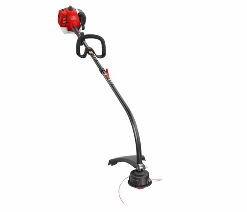 2018 Toro 17 in. (43 cm) Curved Shaft Gas Trimmer in Dearborn Heights, Michigan