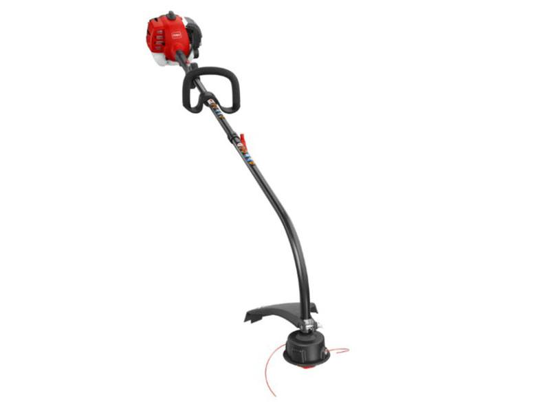 2018 Toro 17 in. (43 cm) Curved Shaft Gas Trimmer in Aulander, North Carolina