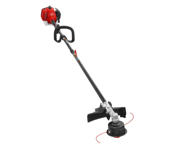 2018 Toro 18 in. (46 cm) Straight Shaft Gas Trimmer in AULANDER, North Carolina