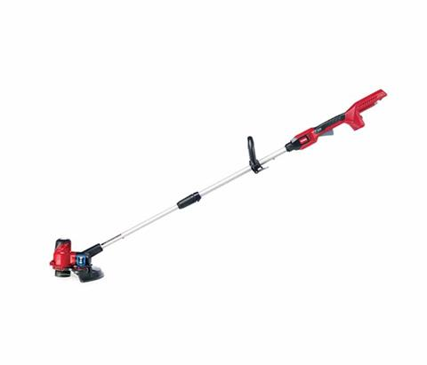2018 Toro 40V Max. 13 in. String Trimmer/Edger Bare Tool in Pataskala, Ohio