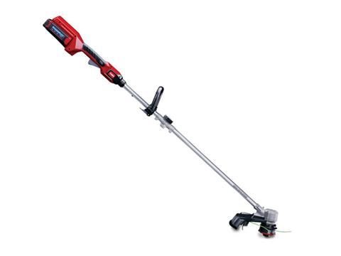 2018 Toro 40V Max. 14 in. Brushless String Trimmer in Aulander, North Carolina
