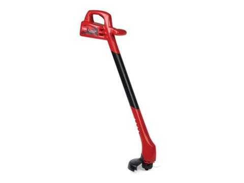 2018 Toro 8 in. (20 cm) Cordless Trimmer in Greenville, North Carolina