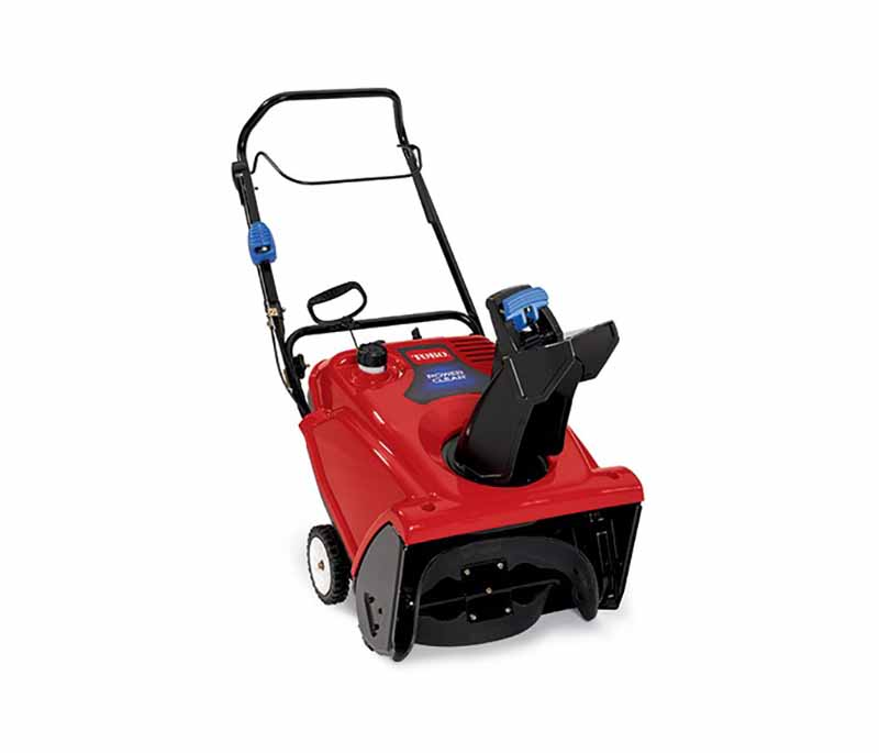 2018 Toro Power Clear 721 QZE in Dearborn Heights, Michigan