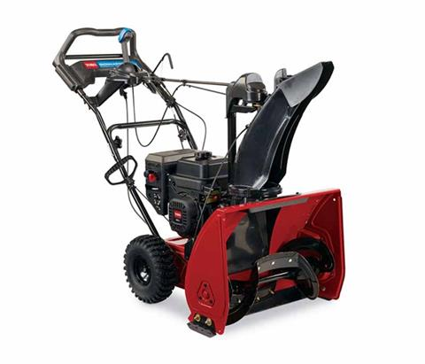 2018 Toro SnowMaster 724 QXE in Francis Creek, Wisconsin