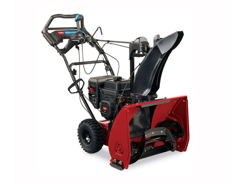 2018 Toro SnowMaster 724 QXE in Dearborn Heights, Michigan