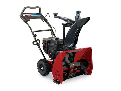2018 Toro SnowMaster 724 ZXR in Dearborn Heights, Michigan